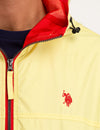BASIC WINDBREAKERS - U.S. Polo Assn.