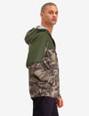 DIGITAL CAMO WINDBREAKER - U.S. Polo Assn.