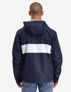 FULL ZIP COLORBLOCK WINDBREAKER - U.S. Polo Assn.