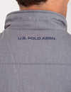LIGHT PUFFER LAYERING VEST - U.S. Polo Assn.