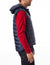 PUFFER VEST WITH HOOD - U.S. Polo Assn.