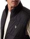 SIGNATURE VEST WITH POCKETS - U.S. Polo Assn.