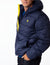 MODERATE HOODED PUFFER JACKET - U.S. Polo Assn.