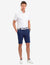 HARTFORD BELTED SHORTS - U.S. Polo Assn.