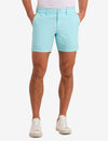 NEWPORT TWILL SHORTS - U.S. Polo Assn.