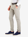 STRETCH SLIM CHINO PANTS - U.S. Polo Assn.