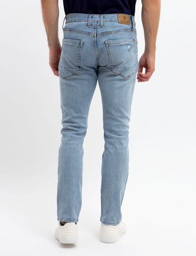 STRETCH SLIM JEANS - U.S. Polo Assn.