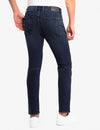 REPREVE® SLIM FIT JEANS WITH STAR EMBROIDERED POCKET - U.S. Polo Assn.