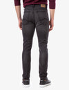 SLIM TAPERED JEANS - U.S. Polo Assn.