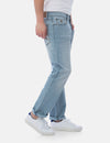 STRETCH SLIM STRAIGHT FIT JEAN - U.S. Polo Assn.