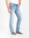 SLIM STRAIGHT DENIM - U.S. Polo Assn.