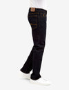 SLIM STRAIGHT FIT JEANS