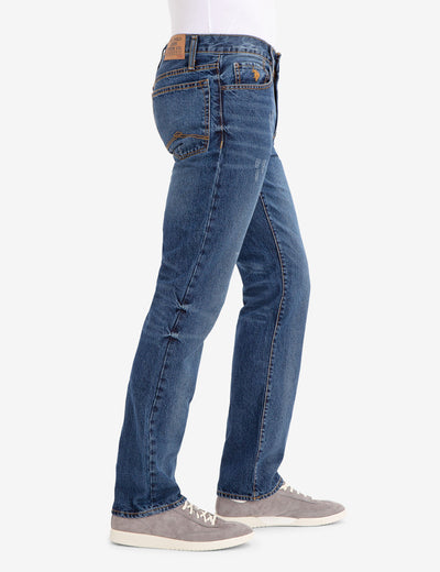 CLASSIC STRAIGHT FIT JEANS - U.S. Polo Assn.