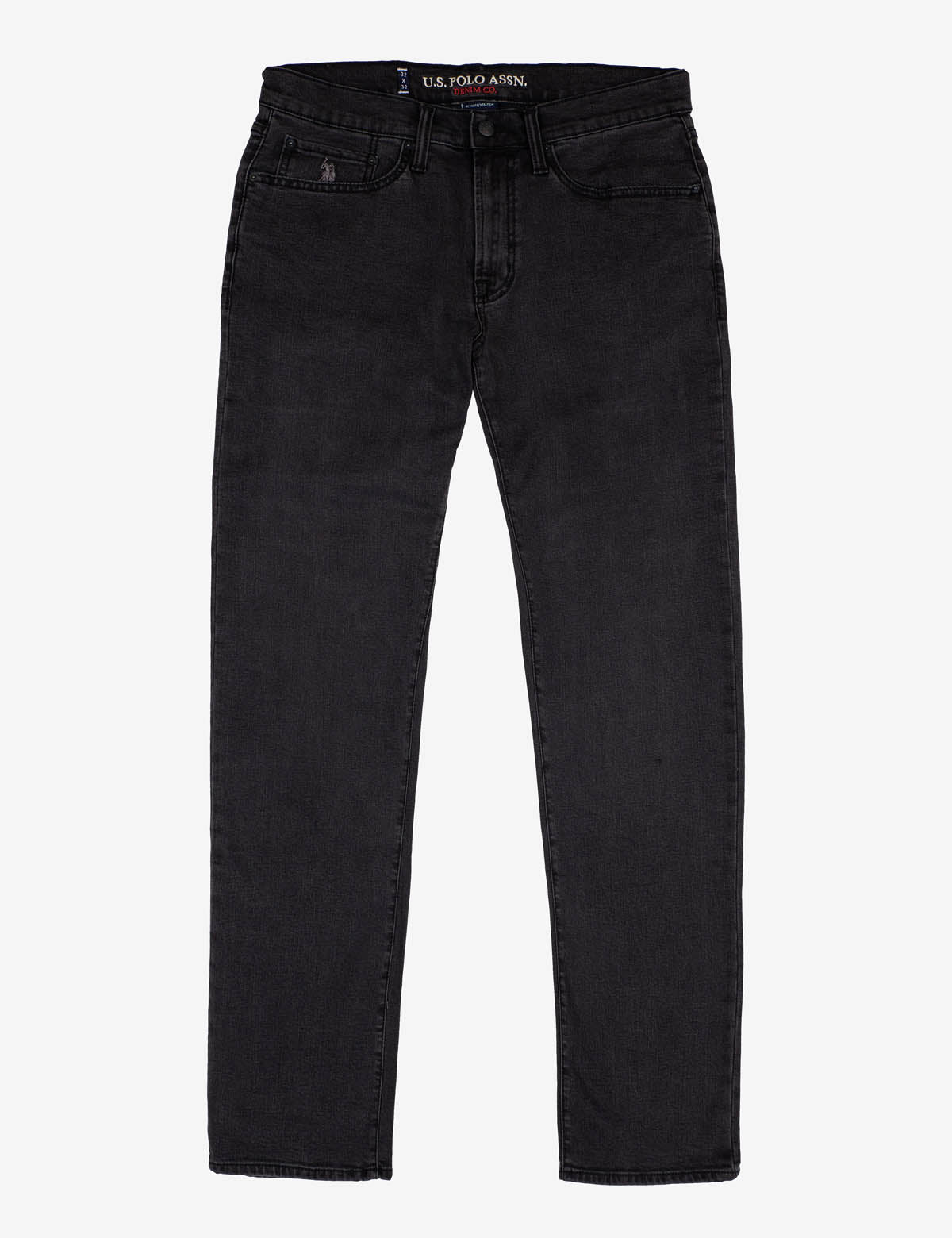 US Polo Association STRAIGHT FIT JEANS