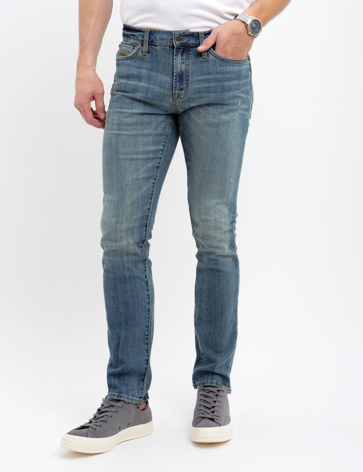 STRETCH SLIM SKINNY JEANS - U.S. Polo Assn.