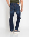 SLIM STRAIGHT JEANS - U.S. Polo Assn.