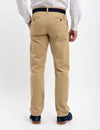 SLIM STRAIGHT CHINO PANTS - U.S. Polo Assn.