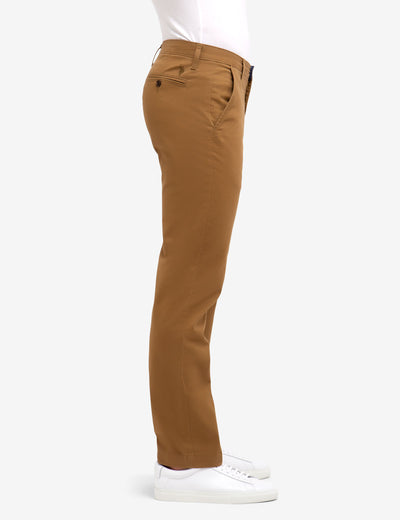 STRETCH CHINOS - U.S. Polo Assn.