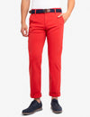 STRETCH CHINOS PANTS - U.S. Polo Assn.