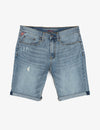 DENIM SHORTS - U.S. Polo Assn.