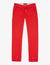 SLIM FIT TWILL PANTS - U.S. Polo Assn.