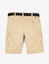 Slim Fit Cargo Shorts - U.S. Polo Assn.