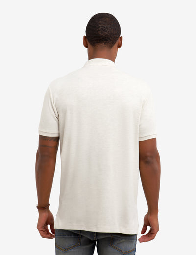 INTERLOCK POLO SHIRT - U.S. Polo Assn.