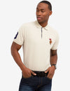 MULTI COLOR BIG PONY POLO SHIRT - U.S. Polo Assn.