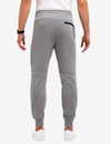 SIDE STRIPE KNIT JOGGERS - U.S. Polo Assn.
