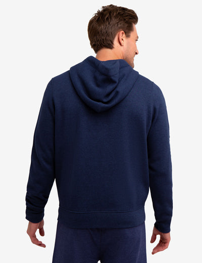 Black Mallet Patch Sweatshirt - U.S. Polo Assn.