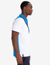 RUBBER LOGO POLO SHIRT - U.S. Polo Assn.