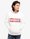 GRAPHIC PULLOVER SWEATSHIRT - U.S. Polo Assn.