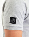 BLACK MALLET VERTICAL LOGO POLO SHIRT - U.S. Polo Assn.