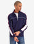 USPA TRACK JACKET WITH PIPING - U.S. Polo Assn.