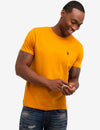 SOLID CREW NECK TEE-SHIRT - U.S. Polo Assn.
