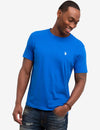 SOLID CREW NECK T-SHIRT - U.S. Polo Assn.
