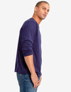 LONG SLEEVE SOLID TEE-SHIRT - U.S. Polo Assn.