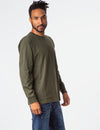 LONG SLEEVE SOLID T-SHIRT - U.S. Polo Assn.