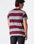 RUGBY STRIPED T-SHIRT - U.S. Polo Assn.