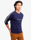 USPA PRINT LONG SLEEVE SHIRT - U.S. Polo Assn.