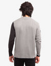 BLACK MALLET VERTICAL WATERMARK LONG SLEEVE SHIRT - U.S. Polo Assn.