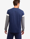 BLACK MALLET LONG SLEEVE SHIRT - U.S. Polo Assn.