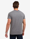 COLORBLOCK T-SHIRT - U.S. Polo Assn.