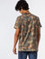 CAMO FLAG CREW NECK T-SHIRT - U.S. Polo Assn.