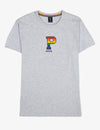 PRIDE CREW NECK T-SHIRT - U.S. Polo Assn.