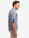 NO-TUCK HORIZONTAL STRIPE SHIRT - U.S. Polo Assn.