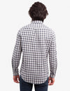 SMALL PLAID SLUB SHIRT - U.S. Polo Assn.