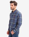 MEGA PLAID SHIRT - U.S. Polo Assn.
