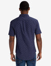SWISS DOT SHIRT - U.S. Polo Assn.