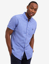 SQUARE WEAVE SHIRT - U.S. Polo Assn.